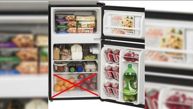 E KENI DITUR GABIM! Ja cilat ushqime duhet të mbahen në frigorifer dhe cilat jo