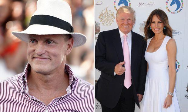 """""""MË DETYROI TË PIJA HASHASH""""/ Aktori i njohur rrëfen për darkën e tmerrshme me Trump-in dhe Melaninë"""