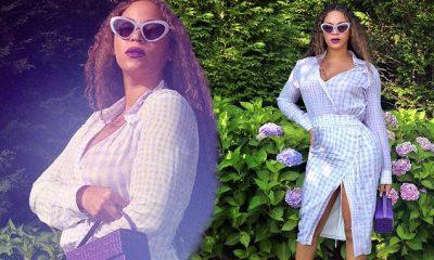 """FOTOT QË PO """"ÇMENDIN"""" RRJETIN/ Beyonce është shtatzënë për herë të tretë?"""