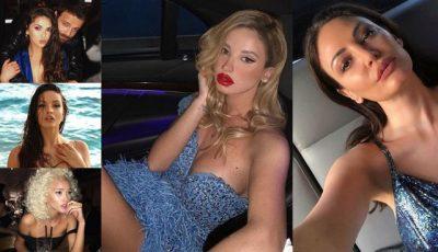 AURELA HOXHA BËN BASHKË VIP-AT SHQIPTAR/ Bleona Qereti e ftuar speciale (FOTO+VIDEO)