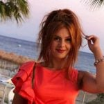 E GUCIMSHME/ Prezantuesja shqiptare poston foto pa pikë makeupi dhe pa filtra (FOTO)