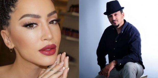 THA SE E KISHTE BËRË TË FAMSHME/ Dafina Zeqiri ironizon këngëtarin: Njerëzit janë kaq të dëshpëruar për…