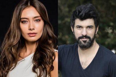 RIKTHEHEN NË EKRAN/ Omeri dhe Nihani, dy aktorët çift në super serialin e ri