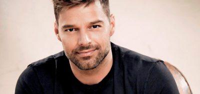 ËSHTË GAY/ Ricky Martin tregon për herë të parë fytyrën e së bijës  (FOTO)