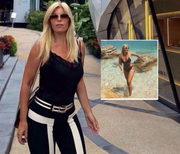 """NGA AURELA GAÇE TE BLEONA QERETI/ Fotoja me bikini e Manjola Nallbanit vë në """"lëvizje"""" VIP-at"""