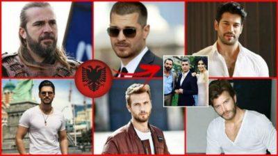 SHUMA MARRAMENDËSE/ Ja sa paguhen aktorët turq për një episod, më i paguari është…