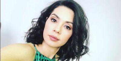 VIDEO I NXJERR SEKRETIN/ Aktorja shqiptare e humorit është shtatzënë (VIDEO)
