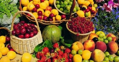 E GJEJMË NË TREG DHE KUSHTON SHUMË PAK/  Ja frutin që pastron gjakun dhe shëron disa sëmundje