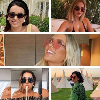 TRENDET E SYZEVE/ Ja modelet që fiksuan VIP-et shqiptare këtë vit (FOTO)