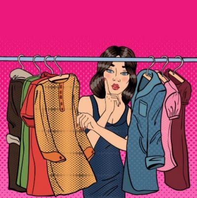 KOMBINIM I ÇUDITSHËM NGJYRASH/ Ja veshjet që të gjithë po i veshin dhe nuk kemi pse habitemi