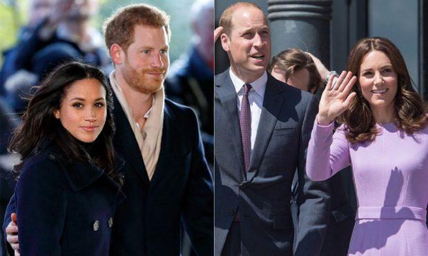 """PËRPLASJE DHE TENSIONE/ Ja faktet që tregojnë """"krisjen"""" mes princeshave në """"Pallatin Mbretëror"""""""