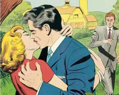 E MARTUAR PREJ 30 VITESH/ Ja arsyeja pse kjo grua nuk lë dot as burrin por as të dashurin