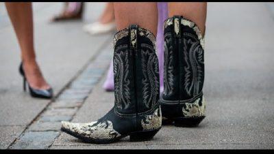 RIKTHIM PAS NË KOHË/ Këto janë çizmet që do jenë super në modë këtë sezon (FOTO)