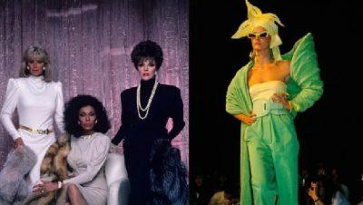 RIKTHEHET MODA/ Këto veshje mund ti gjeni edhe në dollapin e mamasë suaj (FOTO)