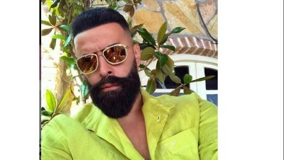 E KA PARË MARINA?! Getoar Selimi qeros, ndryshimi i tij habiti fansat
