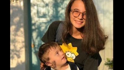 """""""ME GËZIM PO SHKOJ NË SHKOLLË""""/ Gruaja e Dr.Florit ndan fotot """"COOL"""" të dy fëmijëve të saj (FOTO)"""