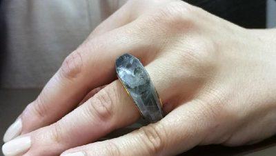 E VEÇANTË/ Nxirret në shitje unaza prej zafiri e perandorit romak (FOTO)