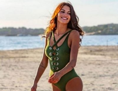 KA PASION SPORTIN E HIPIZMIT/ Njihuni me 20 vjeçaren bukuroshe e cila është shpallur miss Italia