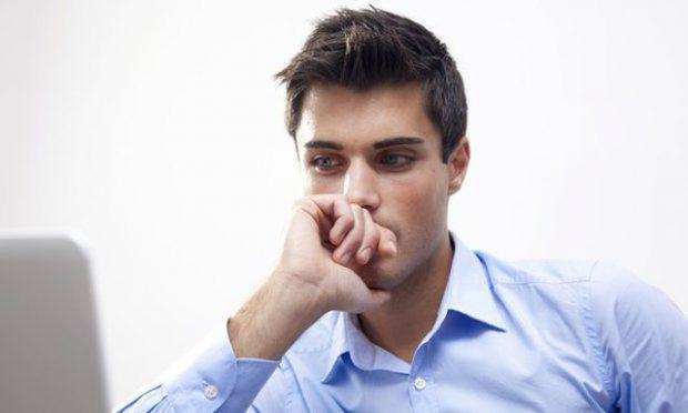 A I KISHIT MENDUAR? Ja 5 gjëra që meshkujt kanë frikë t'i pranojnë te vetja