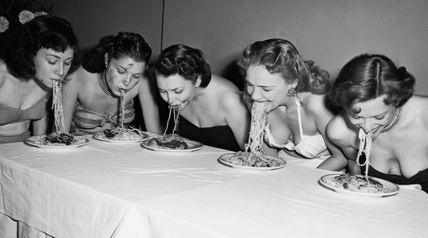 TREGOHUNI TË SINQERTË/ Ç'lloj ngrënësi jeni ju ?
