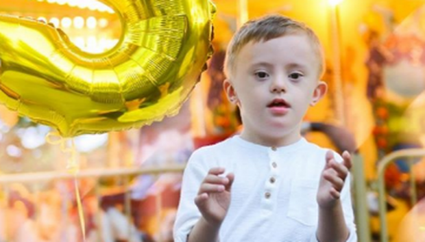 """""""BEKIM I ZOTIT""""/ Për ditëlindjen e tij, Aurela Gaçe uron djalin e Dr.Florit me fjalët më prekëse"""
