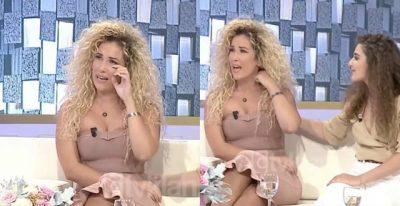 """""""DHE KURSIMET MË TË VOGLA…""""/ Fatma Haxhialiu preket në emision teksa tregon vështirësitë e familjes (VIDEO)"""