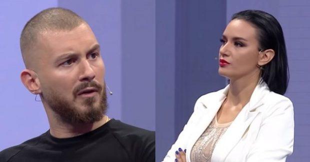 MËSON TRADHTINË/ Bora Zemani përzë Romeon nga emisioni (FOTO)