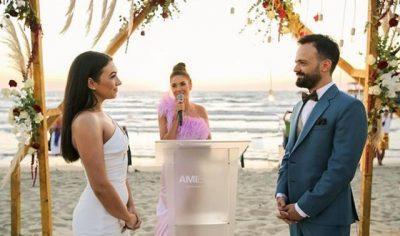 JONIDA APO BESNIKU? Çifti zbulon se cili nga të dy shpenzoi më shumë për dasmën (VIDEO)