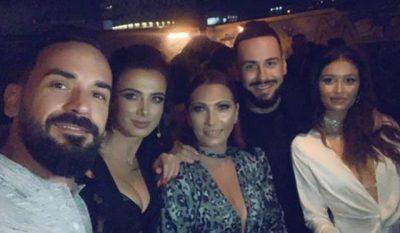 PAK DITË PARA KONCERTIT/ Capital-T mbledh VIP-at në një natë speciale