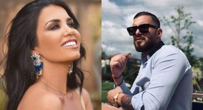 PAFUND TË DASHURUAR/ Jonida Maliqi dhe Romeo Veshaj bëjnë tatuazh bashkë (FOTO)