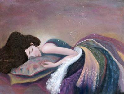 SHKENCA JEP SHPJEGIMIN/ Ja pse ne kemi nevojë të flemë në errësirë të plotë