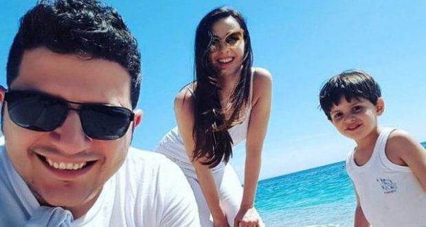 MBUSHI 6 VJEÇ/ Ja surpriza fantastike që Ami dhe Ermali i bën Joelit (FOTO)