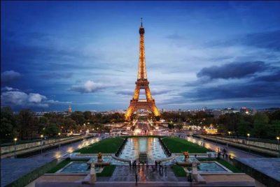 MOS E BËNI/ Fotografimi i kullës së Eiffel gjatë natës është i jashtëligjshëm. Ja arsyeja pse