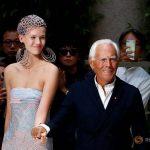 JAVA E MODËS/ Koleksioni i fundit i Giorgio Armani-t është një koleksion përrallash