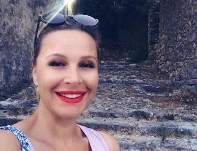 """SEZONI TELEVIZIV STARTOI/ Rudina Magjistarit i bëjnë surprizën gjigande në """"Tv Klan"""""""
