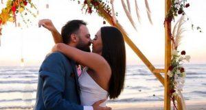 U MARTUA 2 DITË MË PARË/ Ja çfarë bëri Jonida Vokshi 24 orë pas dasmës