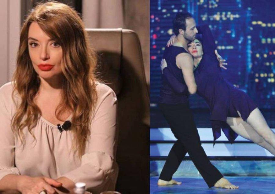 4 VITE LIDHJE!/ Rovena Dilo flet për herë të parë për ndarjen nga balerini (FOTO)