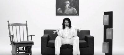 """NJË TJETËR HIT/ Ronela Hajati publikon këngën e re """"MVP"""""""
