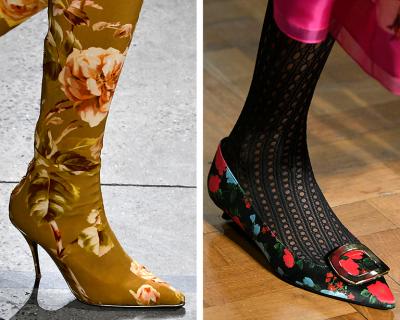 SEZONI I RI/ Mësoni se kush janë 12 TRENDET e reja të këpucëve dhe nxitoni t'i blini! (FOTO)