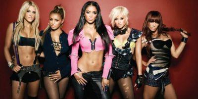 """E PABESUESHME/ Vajzat e """"Pussycat Dolls"""" lënë mënjanë mëritë, gripi rikthehet pas një dekade"""