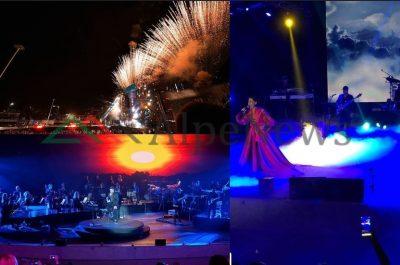 ÇUAN TIRANËN NË KËMBË/ Këto janë 3 koncertet e bujshme të kësaj vere (FOTO+VIDEO)