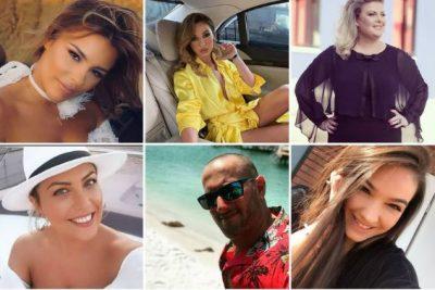 NUK NA E PRISTE MENDJA/ Ja fobitë më të çuditshme të të famshmëve shqiptarë