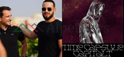 """""""TIME CAPSULE""""/ Koncerti i madh i Capital T që do të """"shkundë"""" Tiranën (DETAJET)"""