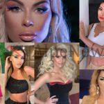 """VIP-et QË U """"DASHURUAN"""" ME GRIMIERËT E TYRE/ Ja cilët të preferuarit e bukurosheve shqiptare"""