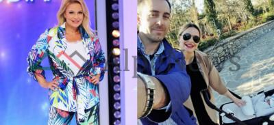 HOROSKOPI DHE VIP-AT/ Jemi në sezonin e Virgjëreshës dhe Rudina Magjistari na tregoi pse është një e tillë! (FOTO)