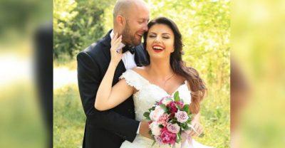 PËRFLITEN PËR DIVORC/ Ç'po bën burri i Rudina Dembacajt për të shpëtuar martesën