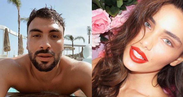 NUK E PRISNIM/ Ledri Vula po i kalon pushimet me modelen e njohur shqiptare (FOTO)