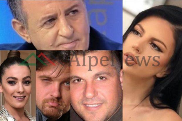 MË MIRË TË MOS KISHIN FOLUR! Debatet e bujshme që janë shkaktuar midis aktorëve prej intervistave (VIDEO)