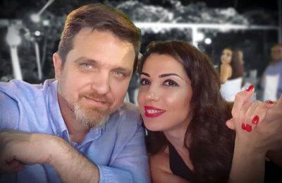 FESTOJNË 14 VJETORIN E MARTESËS/ Julian Deda ka kërkesën e çuditshme për të shoqen