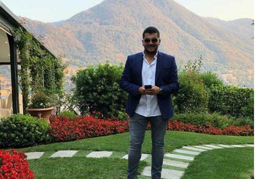 ÇMIME MARRAMENDËSE/ Ermal Fejzullahu blen makinën luksoze të rradhës (FOTO)